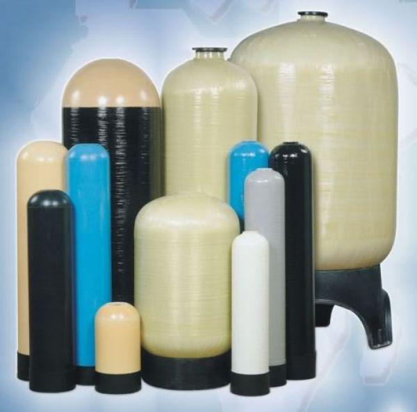 Cột lọc Composite/Vỏ bình lọc Composite