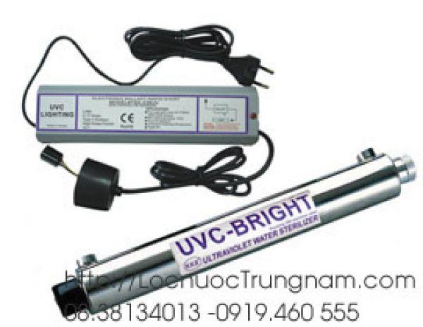 Đèn diệt khuẩn UV 601, Đèn UV 601 Đài Loan